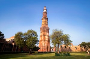 Private Golden Triangle India Tour Dehli, India Cultural Experience