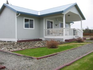 All-Inclusive Alaska Vacation Packages Ninilchik, Alaska Vacation Rentals