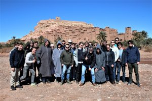 Morocco Itinerary Tours Fes, Morocco Sight-Seeing Tours