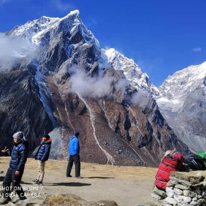 Everest Base Camp Trekking Kathamndu, Nepal Hiking & Trekking