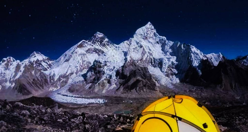 Image #7/7 | Trekking & Expedition in Nepal