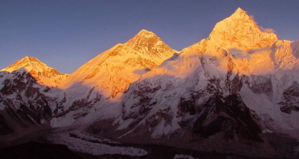 Image #3/7 | Trekking & Expedition in Nepal