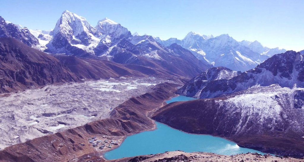Image #4/7 | Trekking & Expedition in Nepal