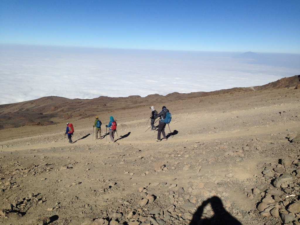 Image #16/20 | Amazing Mt. Kilimanjaro Climbs & Serengeti Safaris
