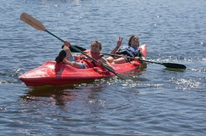 Kayak and canoe rentals in the Laurentians Mont-Tremblant, Quebec Kayaking & Canoeing